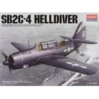 SB2C-4 Helldiver (1:72)