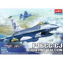 F-16 CG/CJ (1:72)