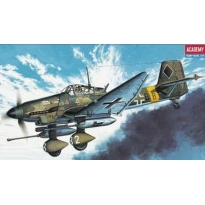 "Junkers Ju-87G-1 ""Tank Buster"" (1:72)"