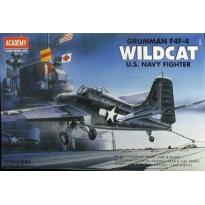 F4F-4 Wildcat (1:72)