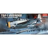 TBF-1 Avenger (1:72)