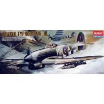 Hawker Typhoon Mk.IB (1:72)
