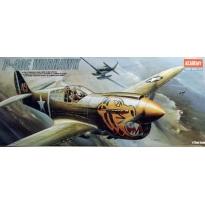 P-40E Warhawk (1:72)