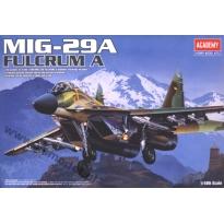 MiG-29A Fulcrum (1:48)