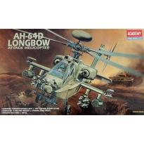 AH-64D Longbow (1:48)