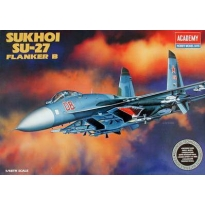 Su-27 (1:48)