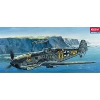 Messerschmitt Bf 109E-3/4 (1:72)