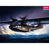 PBY-5A Black Cat (1:72)