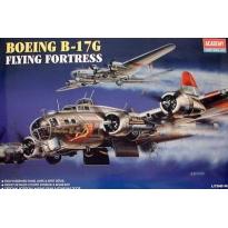 B-17G Nose Art (1:72)