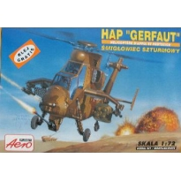 "HAP-2 ""Gerfaut"" (1:72)"