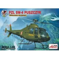 PZL SW-4 Puszczyk (1:48)