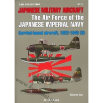 The Air Force of the Jap. Imperial Navy:Carried-based Aircraft