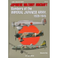 Bombers of the Imperial Japanese Army 1939-1945