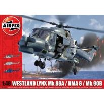 Westland Lynx Mk.88A / HMA 8 / Mk.90B (1:48)