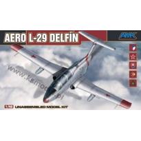 Aero L-29 Delfin (1:48)
