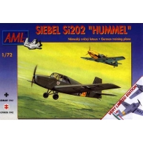 "Siebel Si 202 ""Hummel"" (Limited Series) (1:72)"