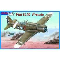 Fiat G.50 Freccia (1:72)