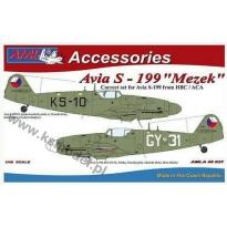 Avia S - 199 ( correct set) Part I (1:48)