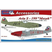 Avia S - 199 ( correct set) Part II (1:48)