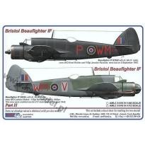 Bristol Beaufighter IF Part II (1:48)