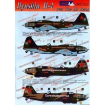 Ilyushin Il-4 over The III Reich (1:72)