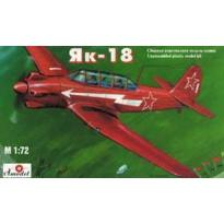Jak-18 (1:72)