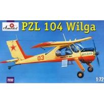 PZL-104 Wilga (1:72)