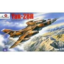 Yak-28R (1:72)