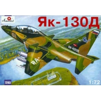 Yak-130D (1:72)