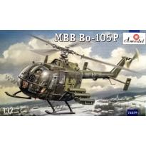 MBB Bo-105P (1:72)