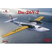Dornier Do-26V-2 (1:72)