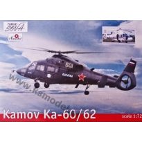 Kamov Ka-60/62 (1:72)