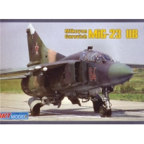 Mikoyan Gurevich MiG-23 UB (1:72)
