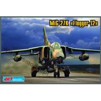 "MiG-27K ""Flogger-J2"" (1:72)"