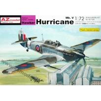 Hawker Hurricane Mk.V (1:72)