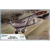 Nieuport NiD-72 (1:72)