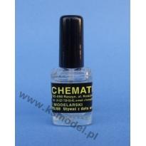 Klej modelarski Chematic ok.10 g