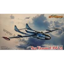 Sea Venom FAW.21 (1:72)