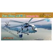 Sea King AEW.2 Falklands War (1:72)