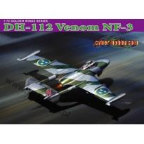 DH-112 Venom NF-3 (1:72)