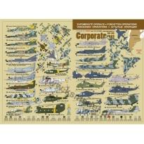 """""""Corporate"""" May - June 1982 (1:72)"""