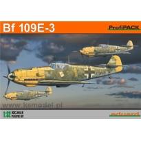 Bf 109E-3 - ProiPACK (1:32)
