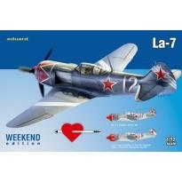 La-7 - Weekend Edition (1:72)