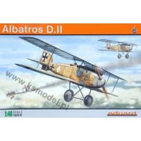 Albatros D. II (1:48)