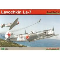 Lavochkin La-7 - ProfiPACK (1:48)
