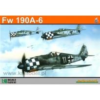 Fw 190A-6 (1:48)