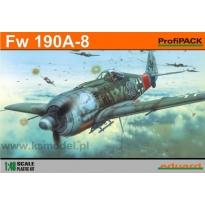 Fw 190A-8 - ProfiPACK (1:48)