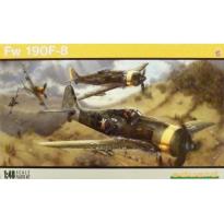 Fw 190F-8 (1:48)