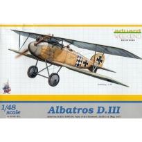 Albatros D.III - Weekend Edition (1:48)