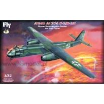 "Arado Ar 234 B-2/B-2N ""Power Pack"" (1:32)"